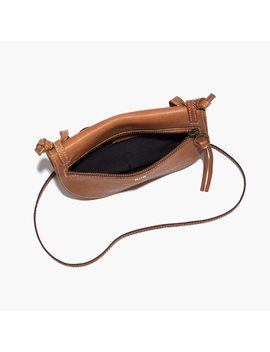 The Siena Convertible Belt Bag by Madewell