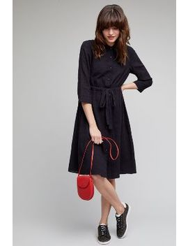 Mira Shirt Dress by Anthropologie