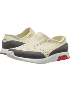 Lennox Color Block (Toddler/Little Kid) by Native Kids Shoes