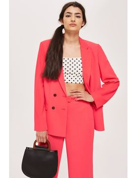 Slouch Suit by Topshop