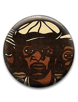 Black Panthers Badge by Amazon