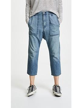 Luna Jeans by Nili Lotan