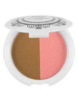 "Bronzer &Amp; Blusher Combo              <Span Class=""Product.Sample.Minicart.Class.Variationdetails""></Span> by Nyx Cosmetics"