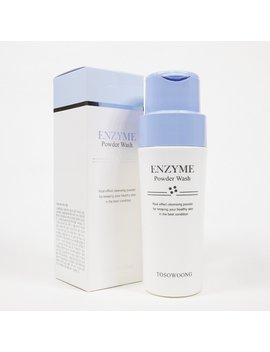 Tosowoong Enzyme Powder Wash 70g Pore Deep Cleansing Trouble Care by Tosowoong
