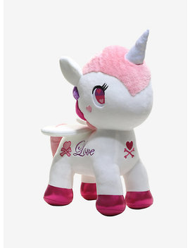 Tokidoki Unicorno Lolopessa 20 Inch Plush by Hot Topic