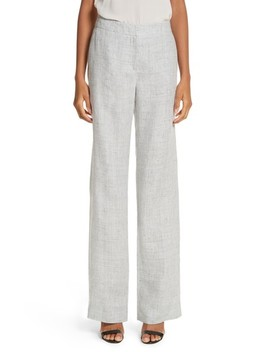 Atlanta Linen Pants by Max Mara