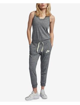 Sportswear Gym Vintage Jumpsuit by Nike