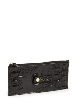 'melbourne' Credit Card Wallet by Brahmin