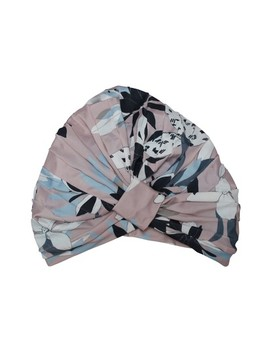 Dahlia Turban Shower Cap by Louvelle