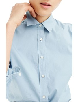 J.Crew Perfect Shirt by J. Crew