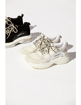 Oxford Street Trainer by Free People