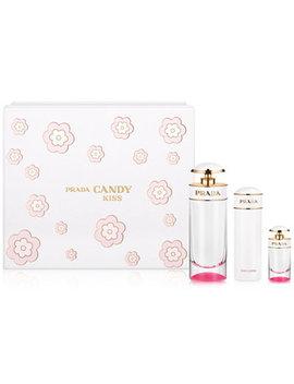 Candy Kiss 3 Pc. Gift Set by Prada