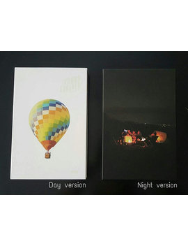 Bts Album  Young Forever (Day + Night Set Version) 4 Cd + 112p Photobook + Polaroid Photocard (Random) + Folded Poster by Etsy