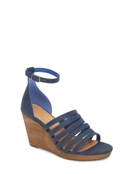 Kiera Wedge Sandal by Coconuts By Matisse