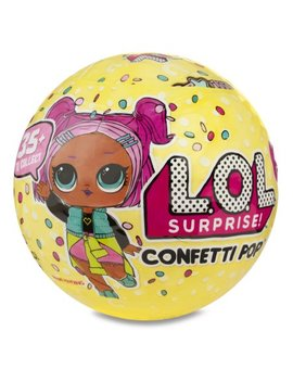 L.O.L. Surprise Series 3 Confetti Pop by L.O.L. Surprise!