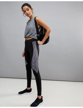 Only Play Training Leggings by Only Play