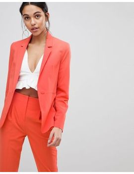 Asos Design Mix & Match Tailored Blazer by Asos Collection
