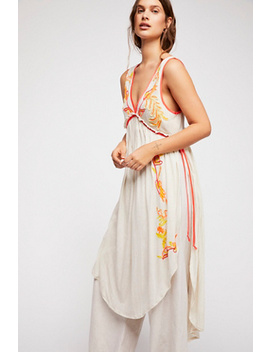 Summer Lovin' Tunic by Free People