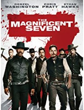 The Magnificent Seven (2016) by Mgm