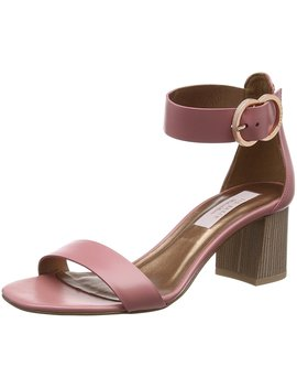 Ted Baker Women's Qarvaa Ankle Strap Sandals by