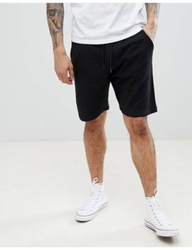 Threadbare Basic Jersey Shorts by Shorts
