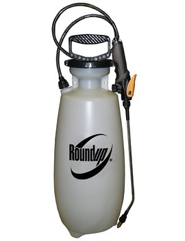 Roundup 190012 Lawn And Garden Sprayer, 3 Gallon by Roundup