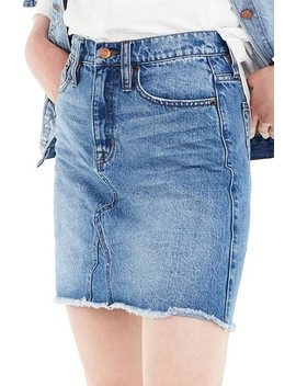 J.Crew Denim Skirt by J. Crew