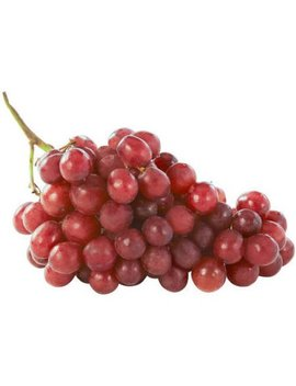 Seeded Red Grapes, 2 Lb Clamshell by Walmart