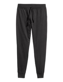 Pantalón De Pijama by H&M