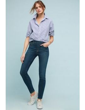 Level 99 Gia Mid Rise Skinny Jeans by Level 99