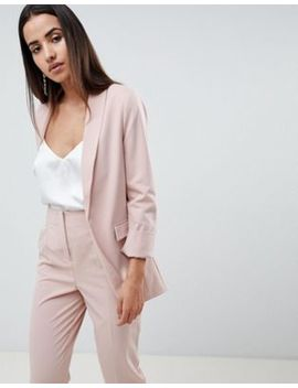 Asos Design – Mix And Match – Blazer by Asos Design