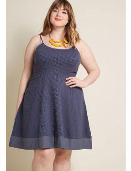Got That Swing Skater Dress In S Got That Swing Skater Dress In S by Modcloth