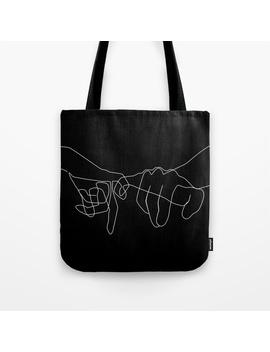 Tote Bag by Explicit Design