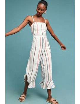 Everly Jumpsuit by Red Carter
