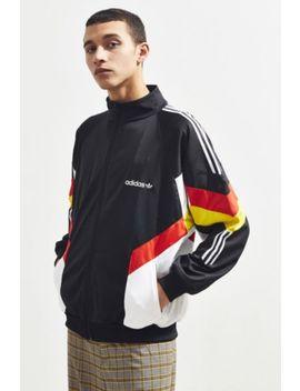 Adidas Germany Track Jacket by Adidas