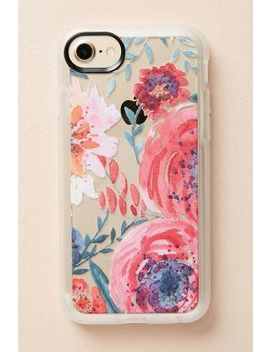 Casetify Sweet Petals I Phone Case by Casetify