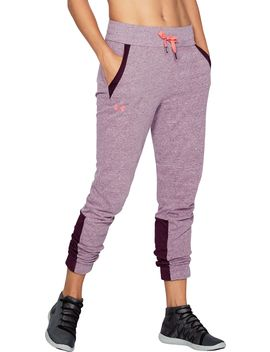 Under Armour Women's Sportstyle Jogger Pants by Under Armour