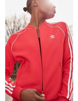 Adidas Originals Superstar Trefoil Track Jacket by Adidas
