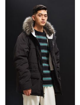 Parka Wyatt Uo by Urban Outfitters