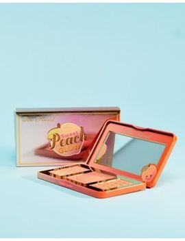 Too Faced Peach Glow Kit by Too Faced
