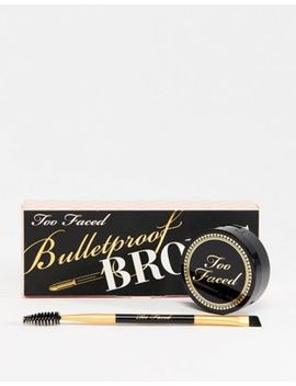 Too Faced Bulletproof Brow by Too Faced