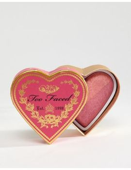 Too Faced Sweetheart Blush by Too Faced