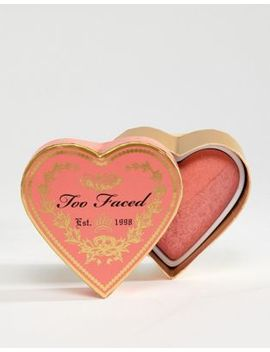 Too Faced Sweethearts Perfect Flush Blush by Too Faced