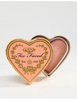 Too Faced Sweethearts Flush Blush by Too Faced