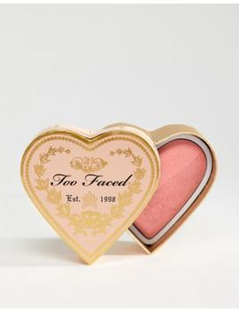 Too Faced Sweetheart Perfect Flush Blush by Too Faced