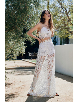 Fp One Lissa Limited Edition Maxi Set by Free People
