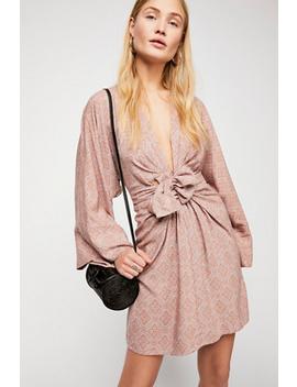 Contessa Mini Dress by Free People