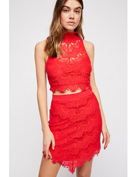 Sabina Ginger Co Ord by Free People