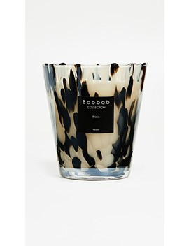 Pearls Max 16 Candle by Baobab Collection