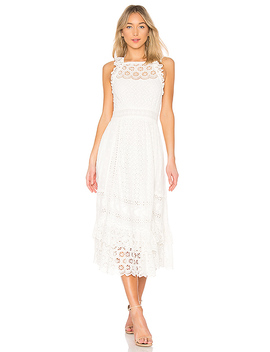 Willow Dress by Ulla Johnson